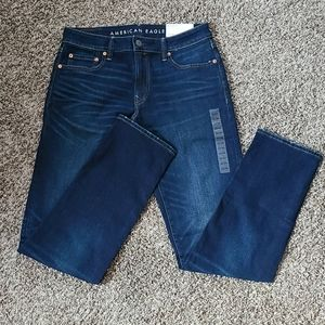 American Eagle NWT Mens Jeans Size 32/34